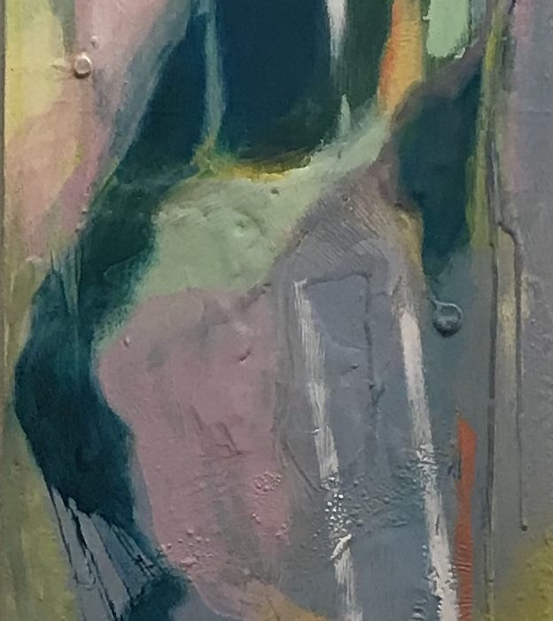 Fragment - 8x48, 2019